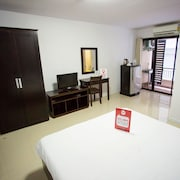 NIDA Rooms Sathorn Rhapsody 2092