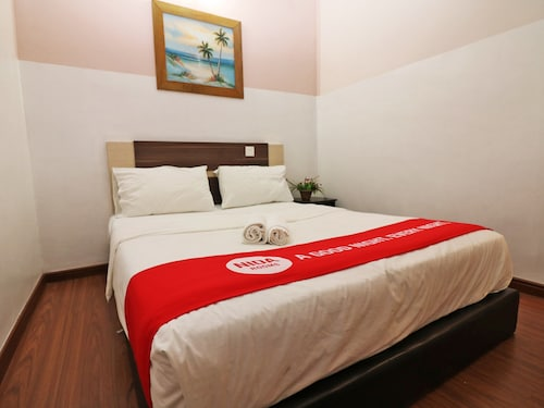NIDA Rooms Baling Classics at Village Budget Hotel
