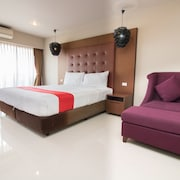 NIDA Rooms Bang Sue 494 Subway