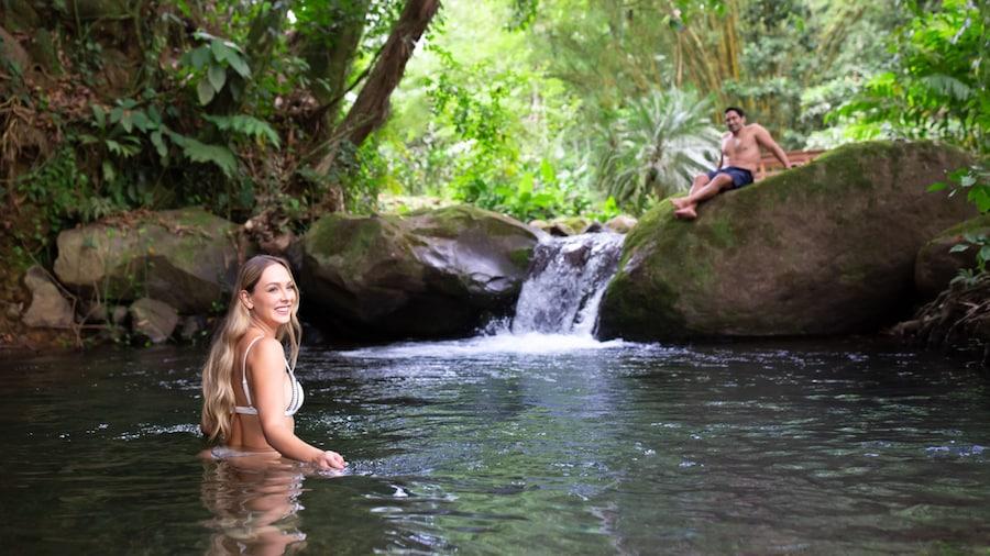 Chachagua Rainforest Hotel & Hot Springs