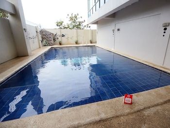 NIDA Rooms Lapu Lapu City Cebu Comfort