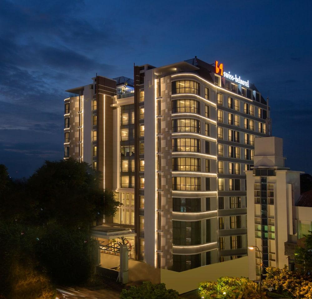 Hotel Tentrem Yogyakarta Closed: Reviews, Photos & Rates