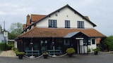 The Crown Lodge and Restaurant - Lincoln Hotels