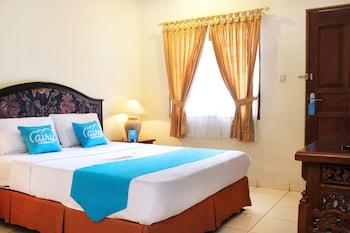 艾里生態峇里島雷吉安克洛德 1 號飯店