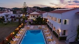 Chandris Apartments - Corfu Hotels