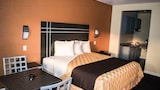 America's Inns & Suites Willowbrook - Houston Hotels