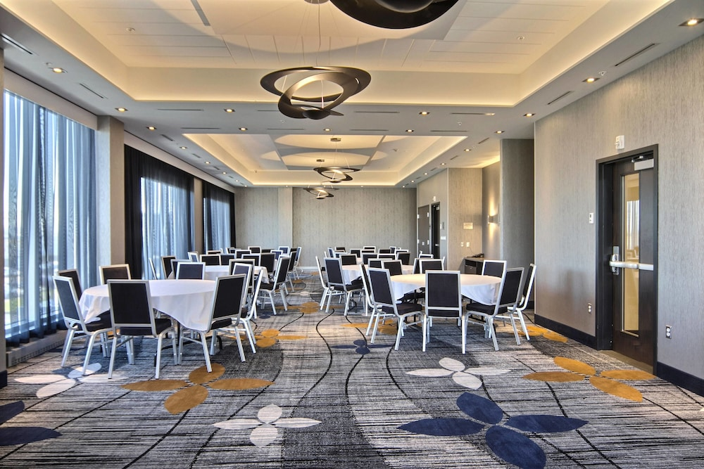 Meeting Facility, Courtyard by Marriott Quebec City