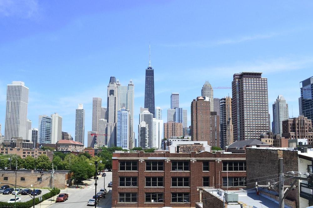fieldhouse jones in chicago hotel rates reviews on orbitz