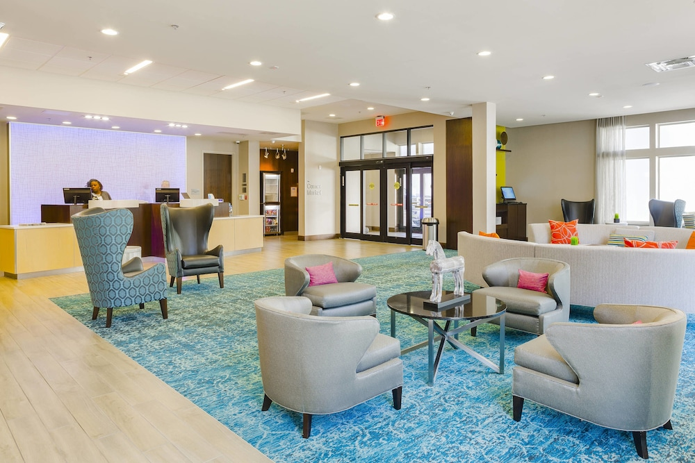 Super Fairfield Inn Suites Savannah Downtown Historic District Interior Design Ideas Clesiryabchikinfo