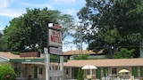 Twi-Lite Motel - Front Royal Hotels