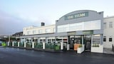 The Titan - Clydebank Hotels