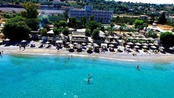 Xylokastro Beach Hotel