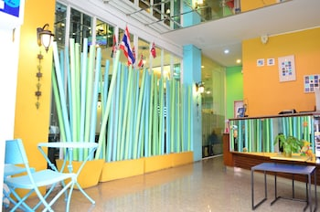 Phuket Vacations - Centro at Sansabai - Property Image 1