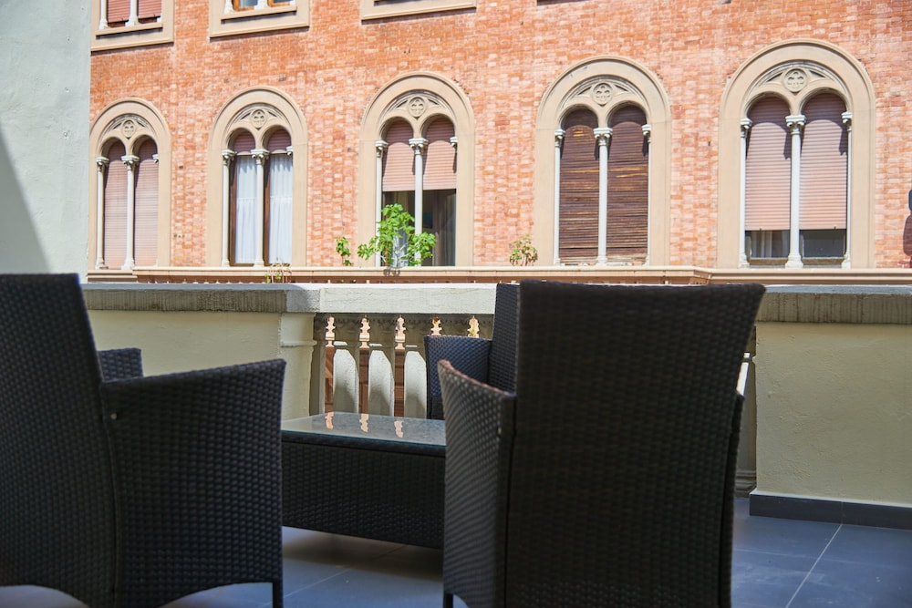 Terrace/Patio, My Guest In Florence