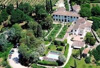 Villa Le Piazzole (30 of 51)