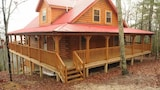 Red River Gorge Cabin Rentals - Slade Hotels