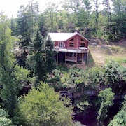 Red River Gorge Cabin Rentals