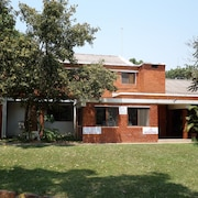 City Lodge Lusaka
