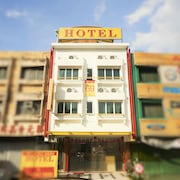 Ipoh Road Hotel