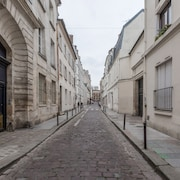 Apartment WS St Germain-Pantheon