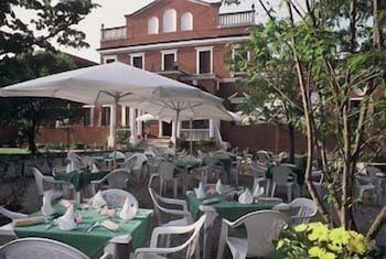 Hotel Park Venezia A Stra