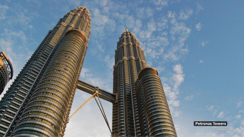 ZEN Premium Hulo Hotel KualaLumpur Malaysia
