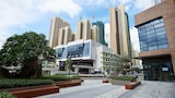 Shengang Hotel Apartment Science Park - Shenzhen Hotels