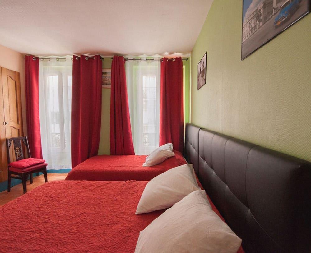 Book h tel de l 39 europe belleville paris hotel deals for Deal hotel paris