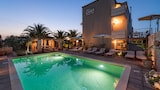 Evies Houses - Chania Hotels