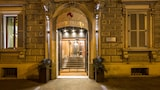 Monti Palace Hotel - Rome Hotels