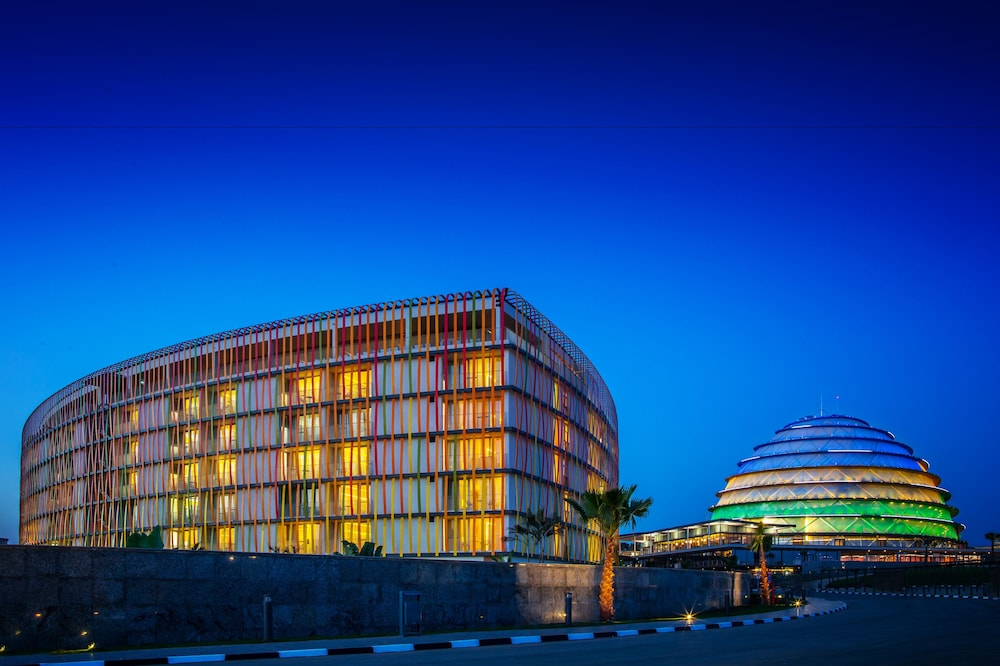 Radisson Blu Hotel & Convention Centre, Kigali: 2017 Room ...