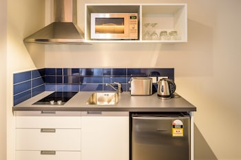 Apartment, 2 Bedrooms - In-Room Kitchenette