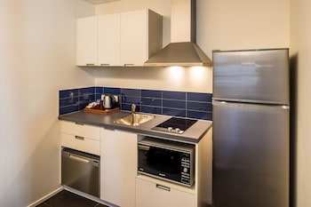 Family Apartment, 3 Bedrooms - In-Room Kitchen