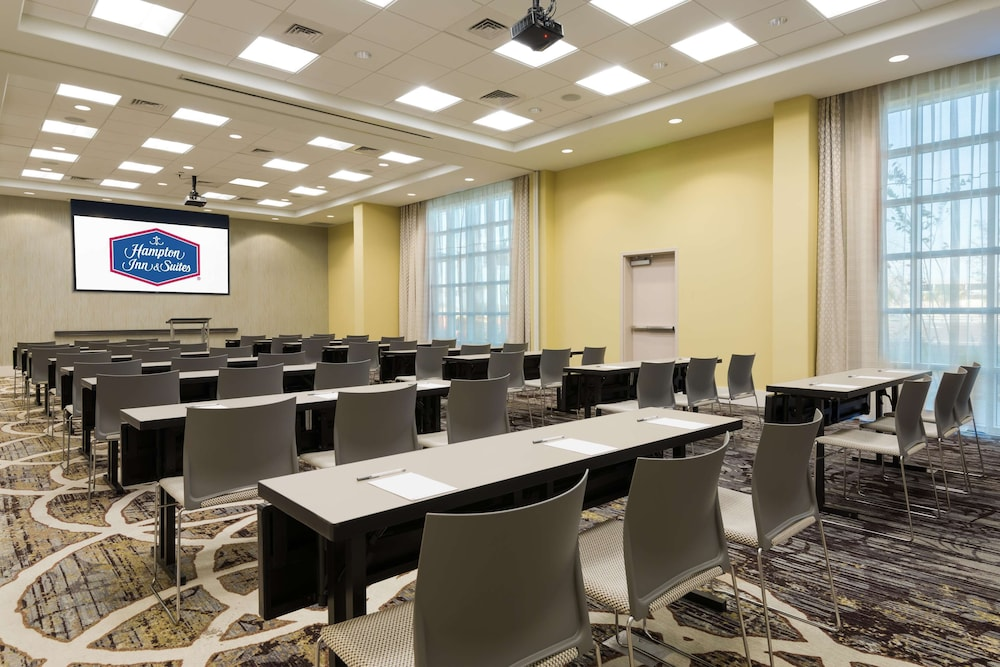 Meeting Facility, Hampton Inn & Suites Tampa Airport Avion Park Westshore