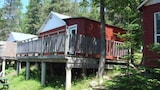 Ridgewood Cottages - Temagami Hotels