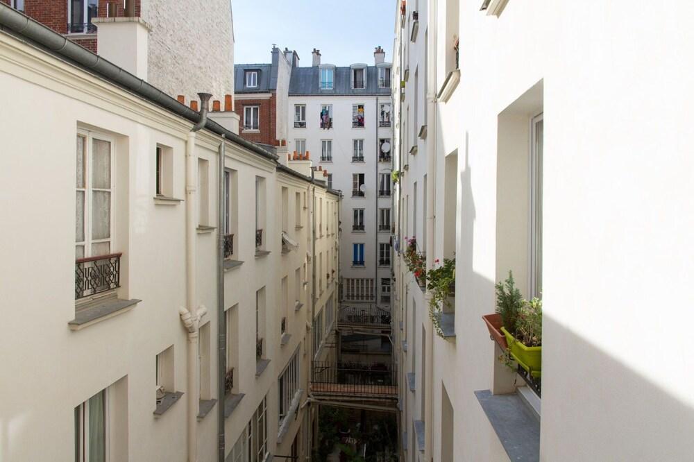 Hotel Piaf Escape Room