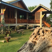 Baan Chai Khao Village Home Stay