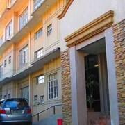 Near Lourdes Grotto Hotel Henrico Kisad