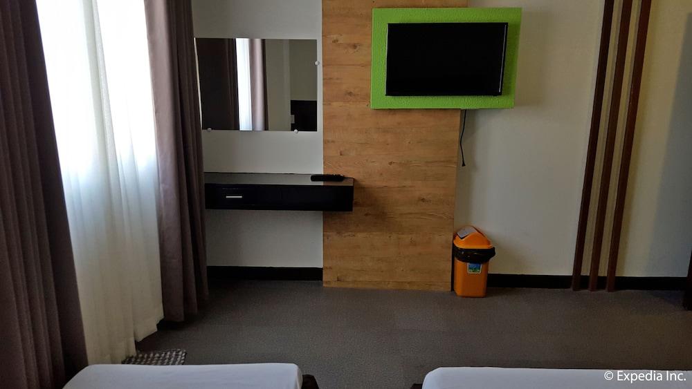 Kisad Hotel Baguio Room Rates