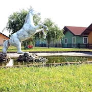 Tuscany Village Club - Ranch PratoSasso