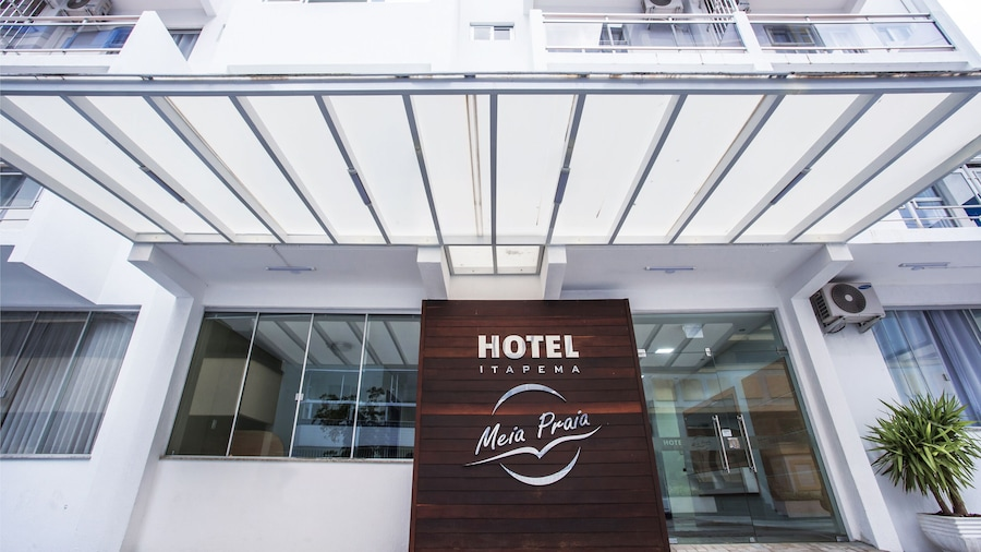 Hotel Itapema Meia Praia