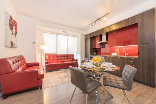 Check Expedia for Availability of Grand Royal Condos - CN Tower