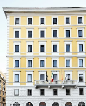 Via Principe Amedeo 257, Rome, 00185, Italy.
