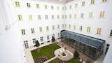 Johannesgasse Apartments - Vienna Hotels