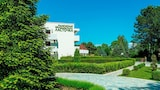 Pansionat Lastochka - All Inclusive - Anapa Hotels