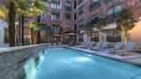 Camden City Centre By Sterling Suites - Houston Hotels