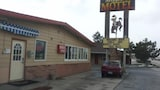 Mustang Motel - Gillette Hotels