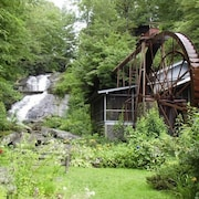 Sylvan Falls Mill B&B