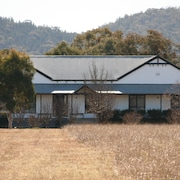 The Farmhouse at Blue Wren Wines