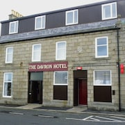 The Davron Hotel